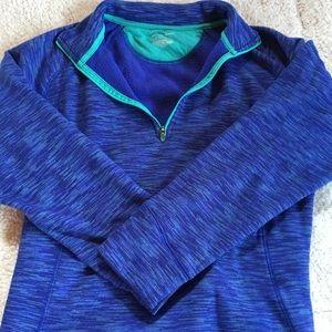 Tek Gear Fleece 1/4 Zip Pullover